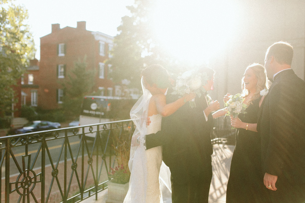 Washington D.C. Wedding Photographer | Tim Riddick Photography