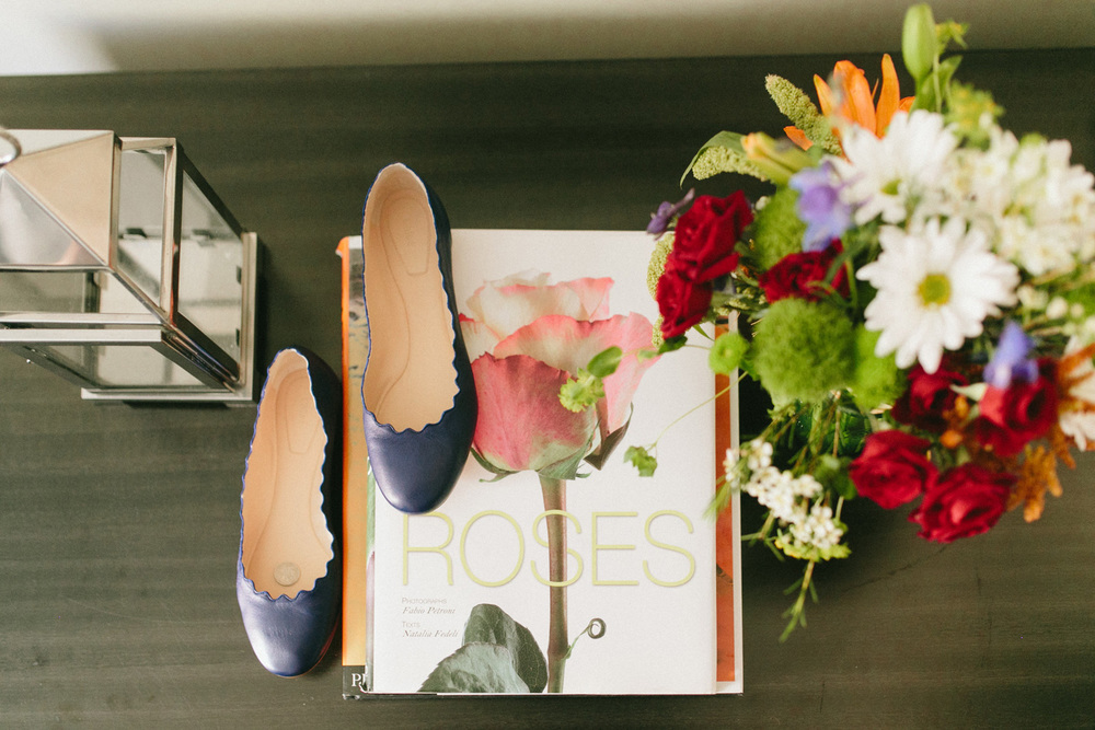 Washington DC Wedding Photographer | 101 Constitution Roof Top Terrace Wedding