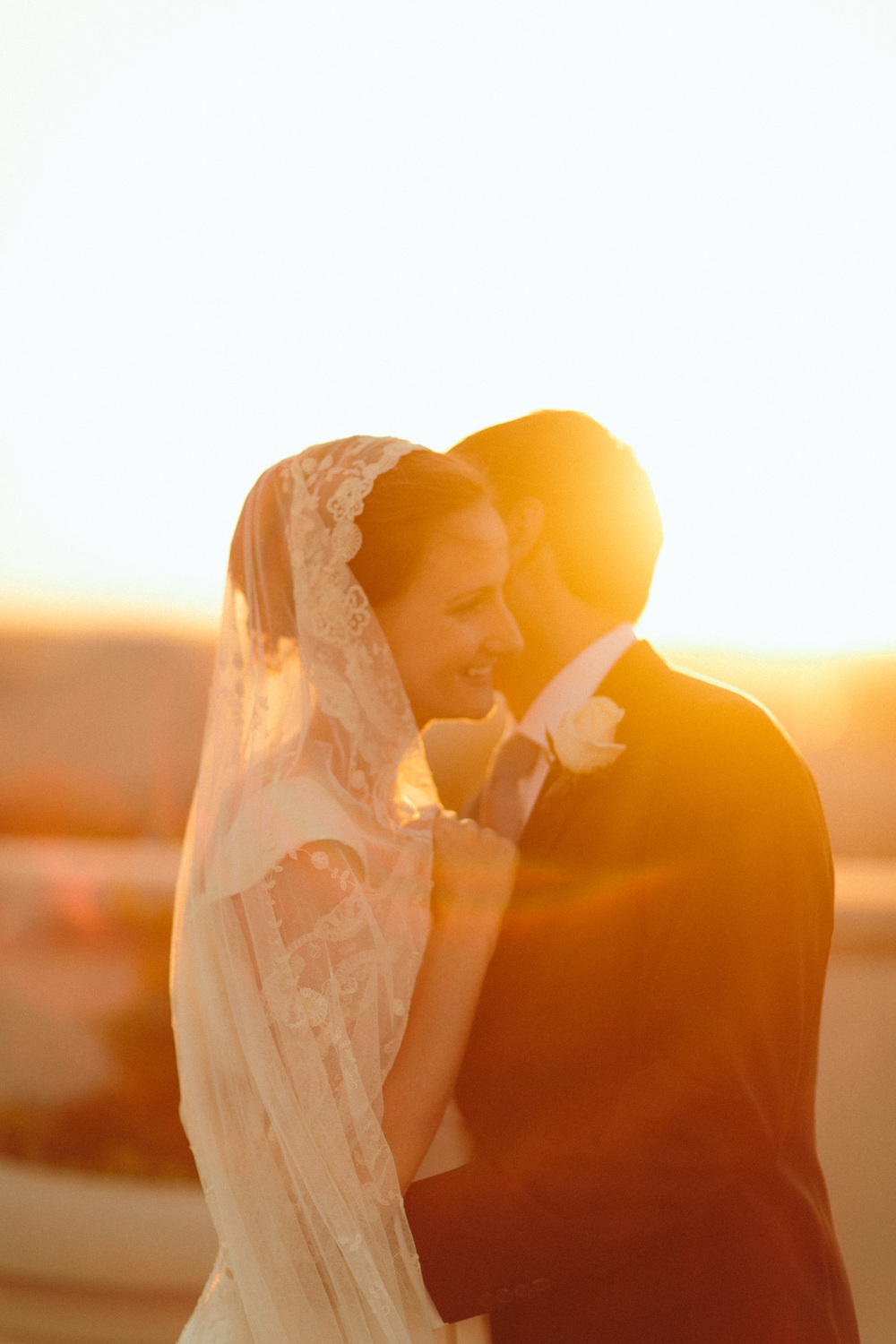 Washington DC Wedding Photographer | 101 Constitution Roof Top Terrace Wedding | Tim Riddick Photography