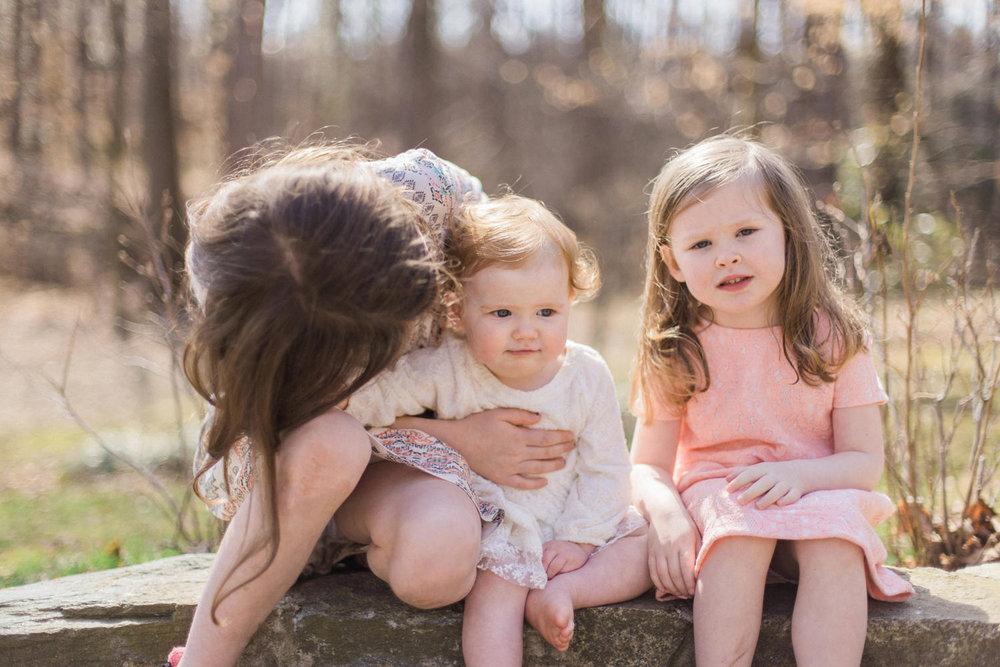 Washington DC Family Portraits | Tim Riddick Photography | Washington DC Family Photographer