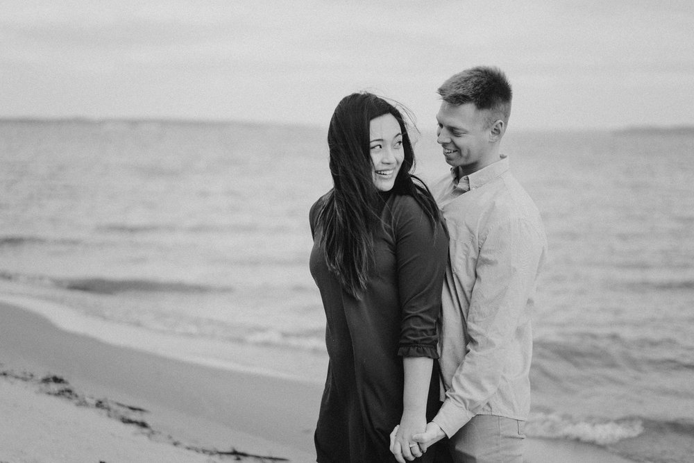 Leesylvania State Park | Engagement Session | Tim Riddick Photography