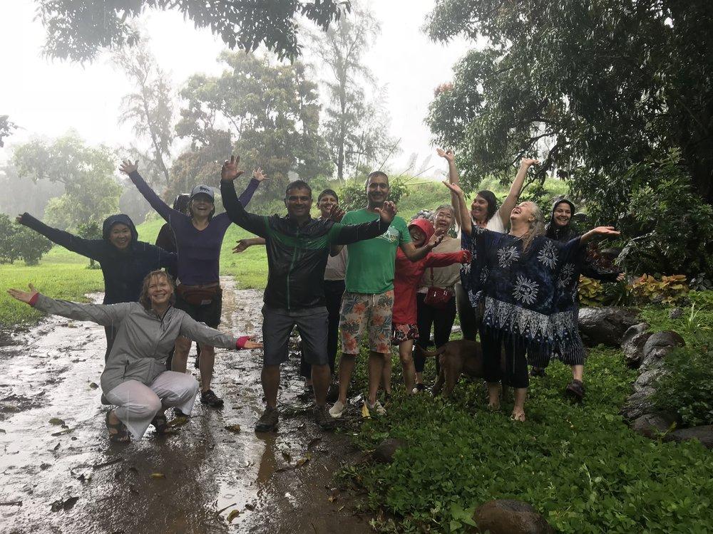 big island group in rain 2018.JPG