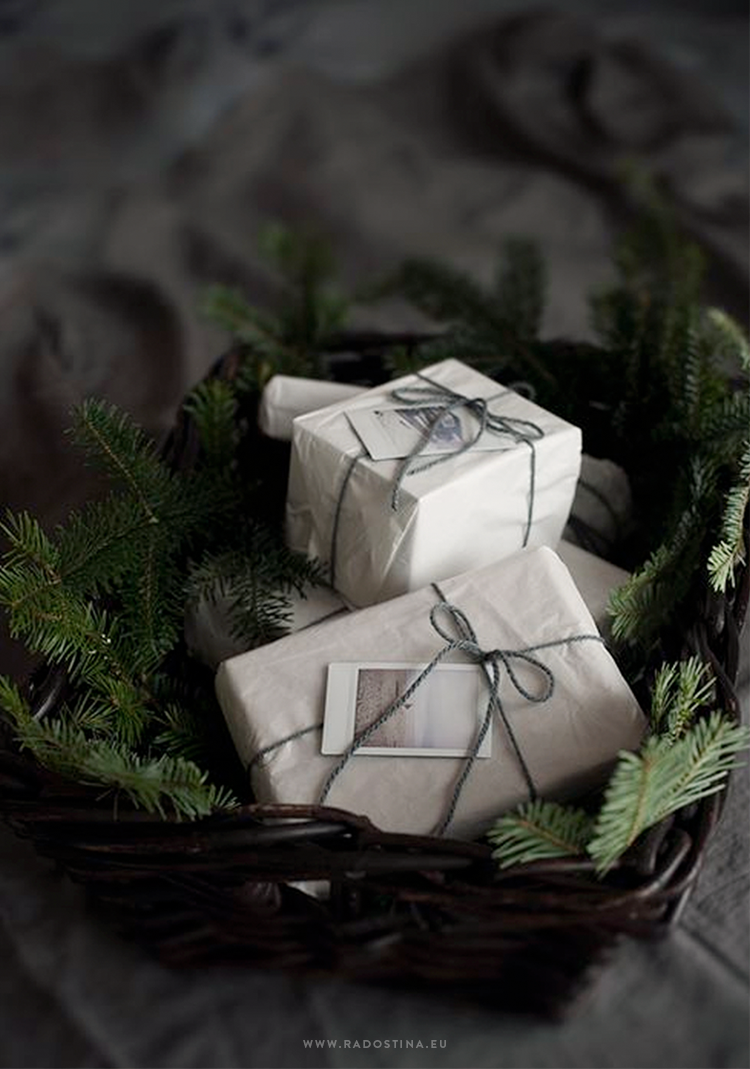 GIFT WRAPPING IDEA FOR PHOTOGRAPHY LOVERS —Fine art film photography ...