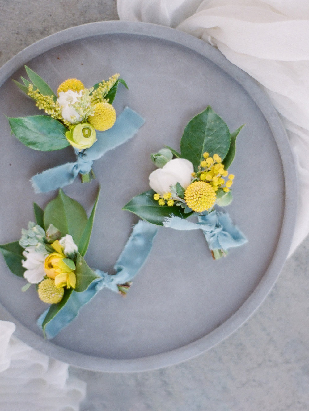 mid century modern wedding inspiration from sonoma
