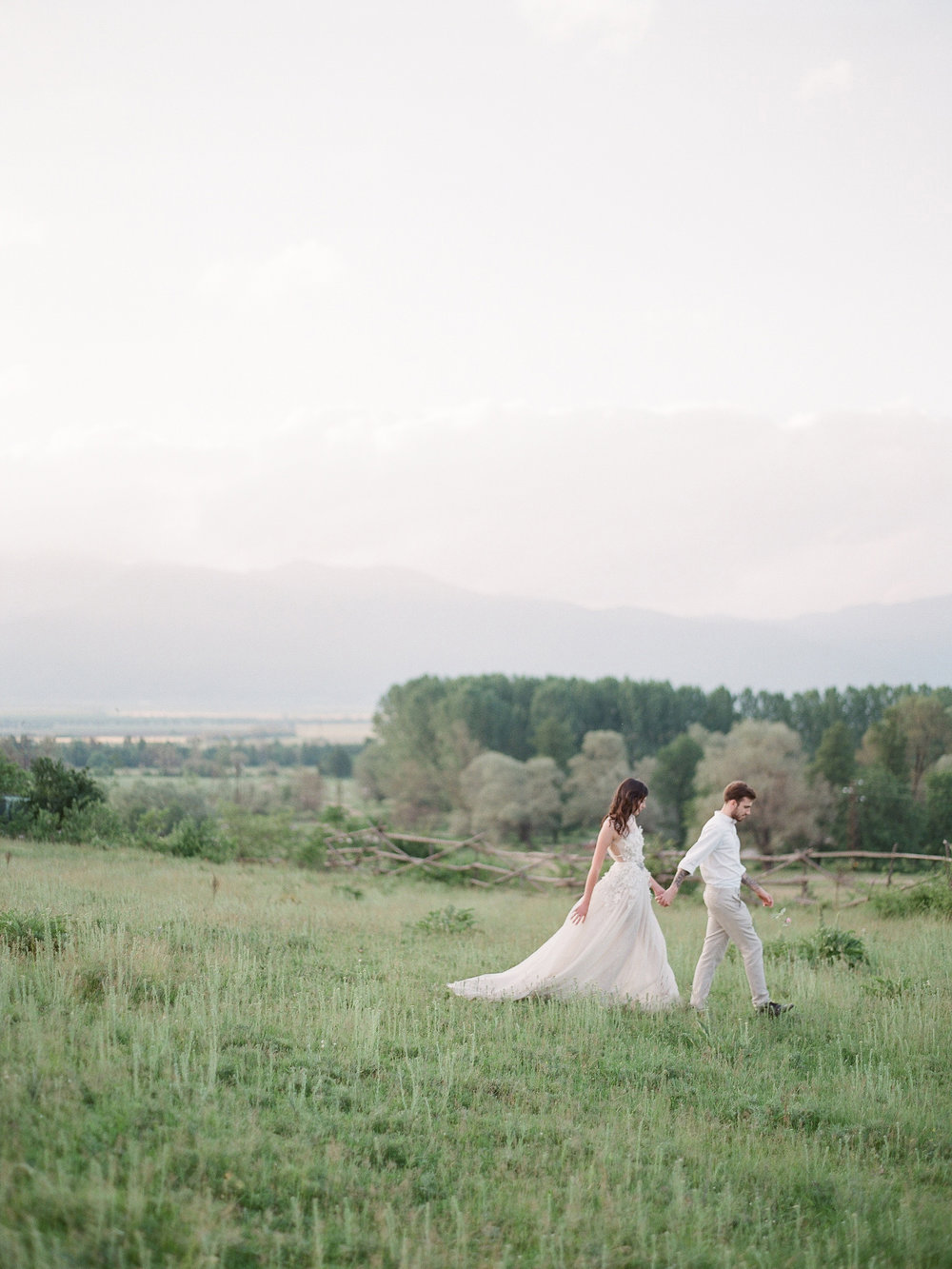 WEDDING IN RURAL EUROPE :: BULGARIA   WEDDING
