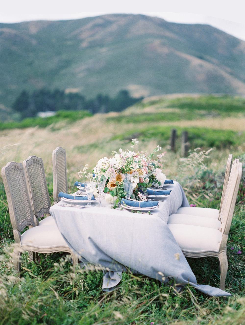 Coastal Elopement :: San Francisco, Ca   wedding