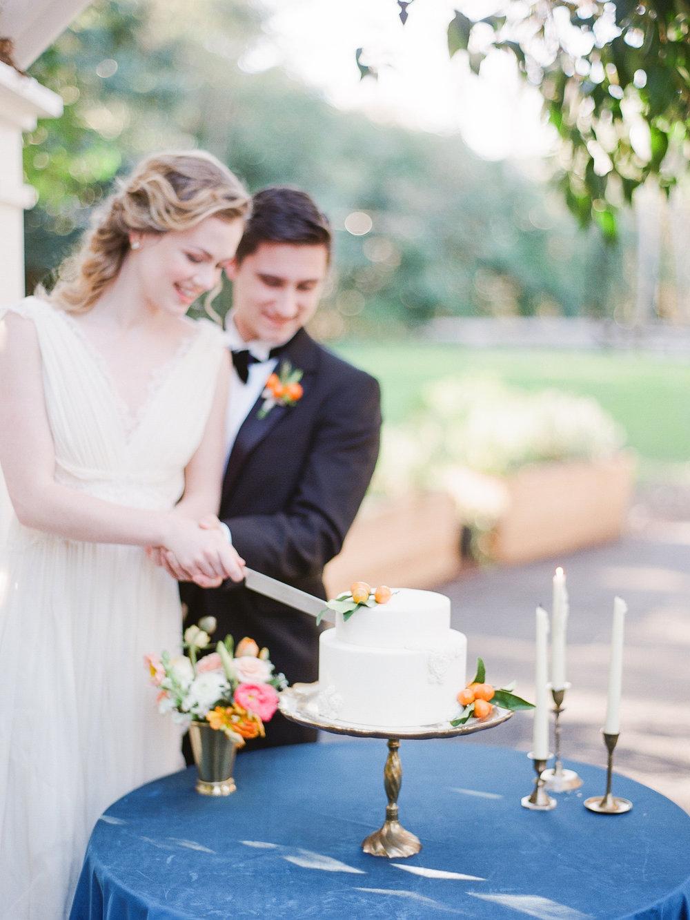 A + Z :: Ardenwood Ranch, California   wedding