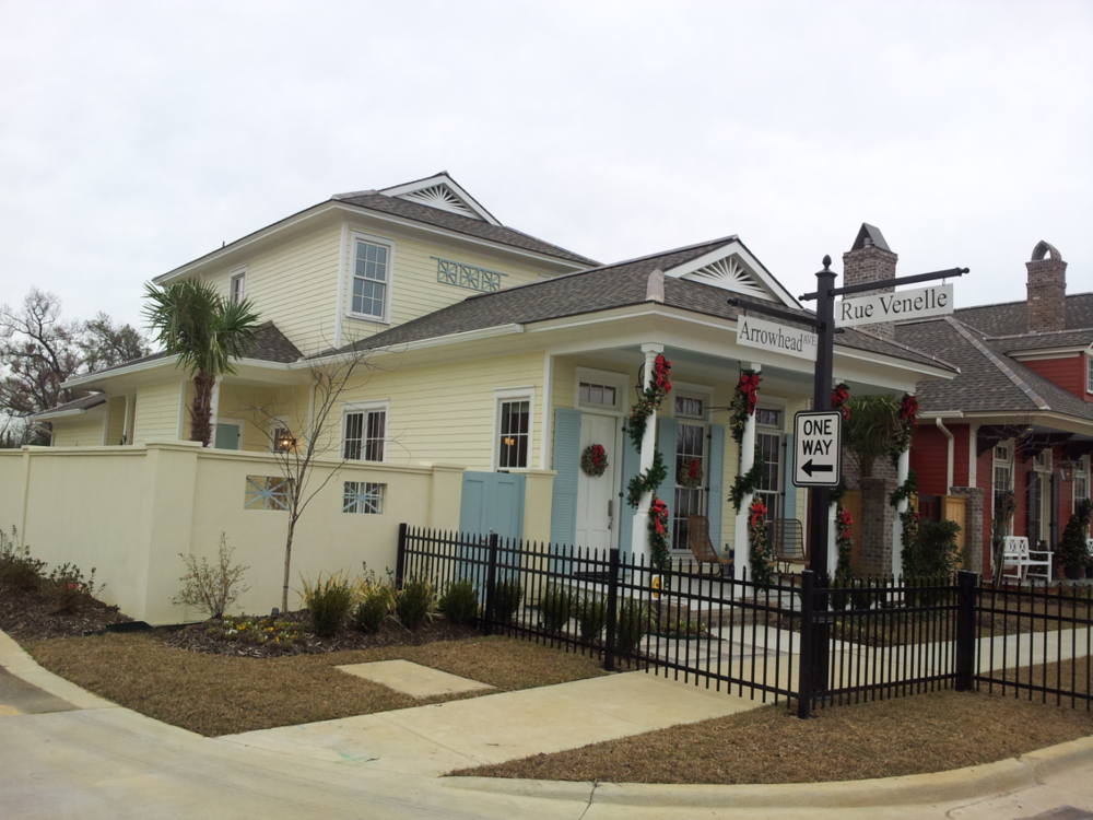 Baton Rouge Painter - Betancourth Painting LLC