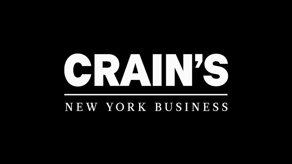 AREPA Industry Partner:  Crains New York Business