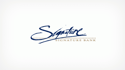 AREPA Industry Partn  er: Signature  Bank