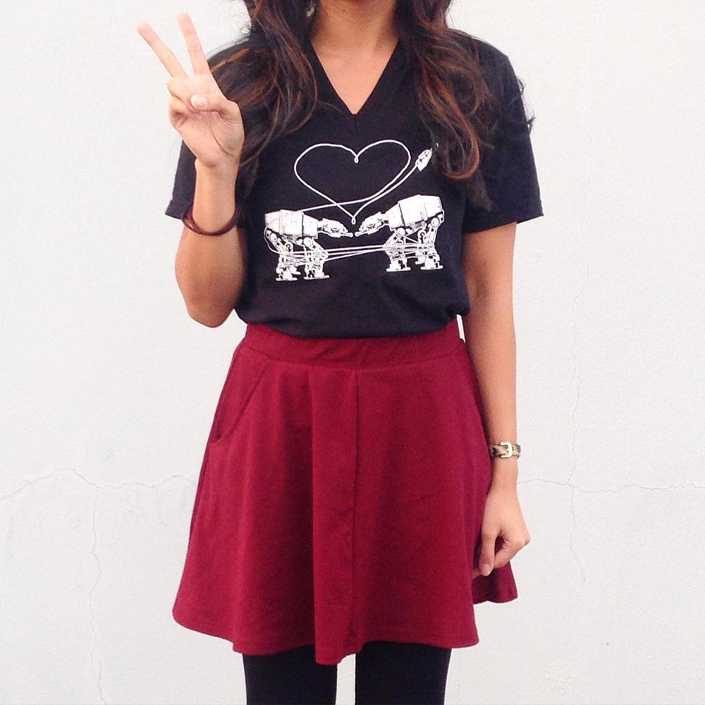 Style Me November | 11.21.15: Berry Hued - Jessica Palola