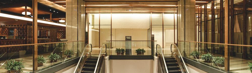 ESLITE 誠品 建築與室內形象 Eslite Event Space