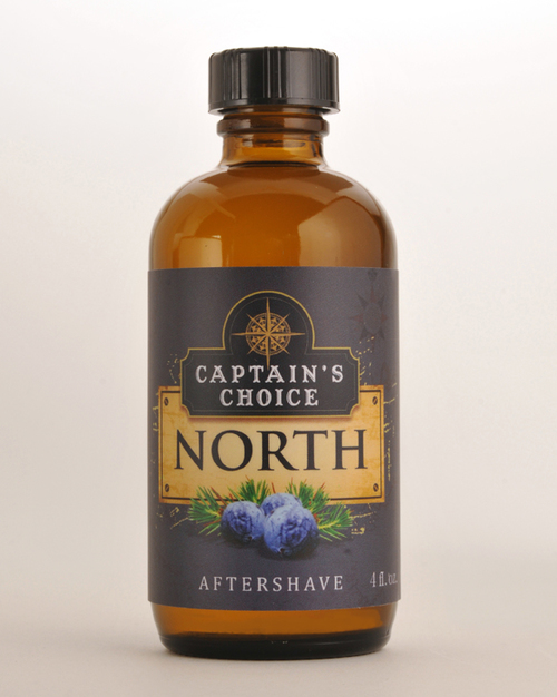 North Aftershave