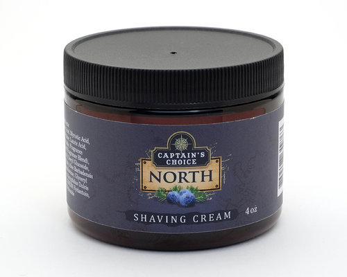 North Shaving Cream