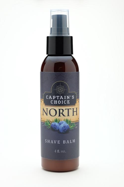 North Shave Balm