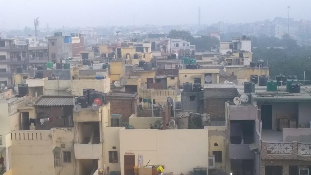 Town View, Noida, India