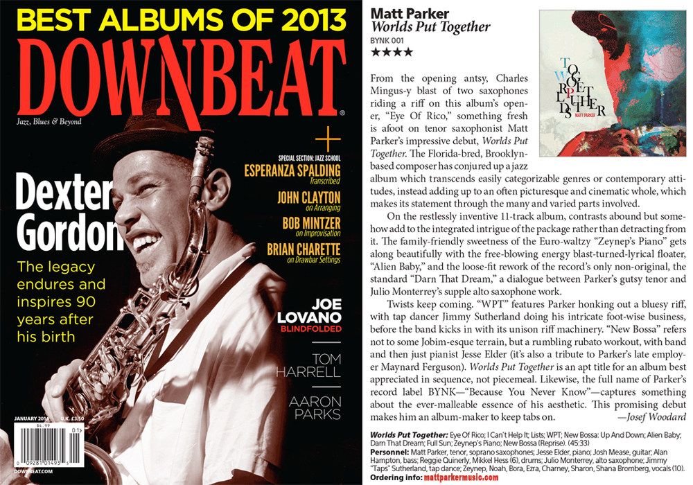 January, 2014 issue                             source: http://www.downbeat.com/digitaledition/2014/DB1401/single_page_view/84.html