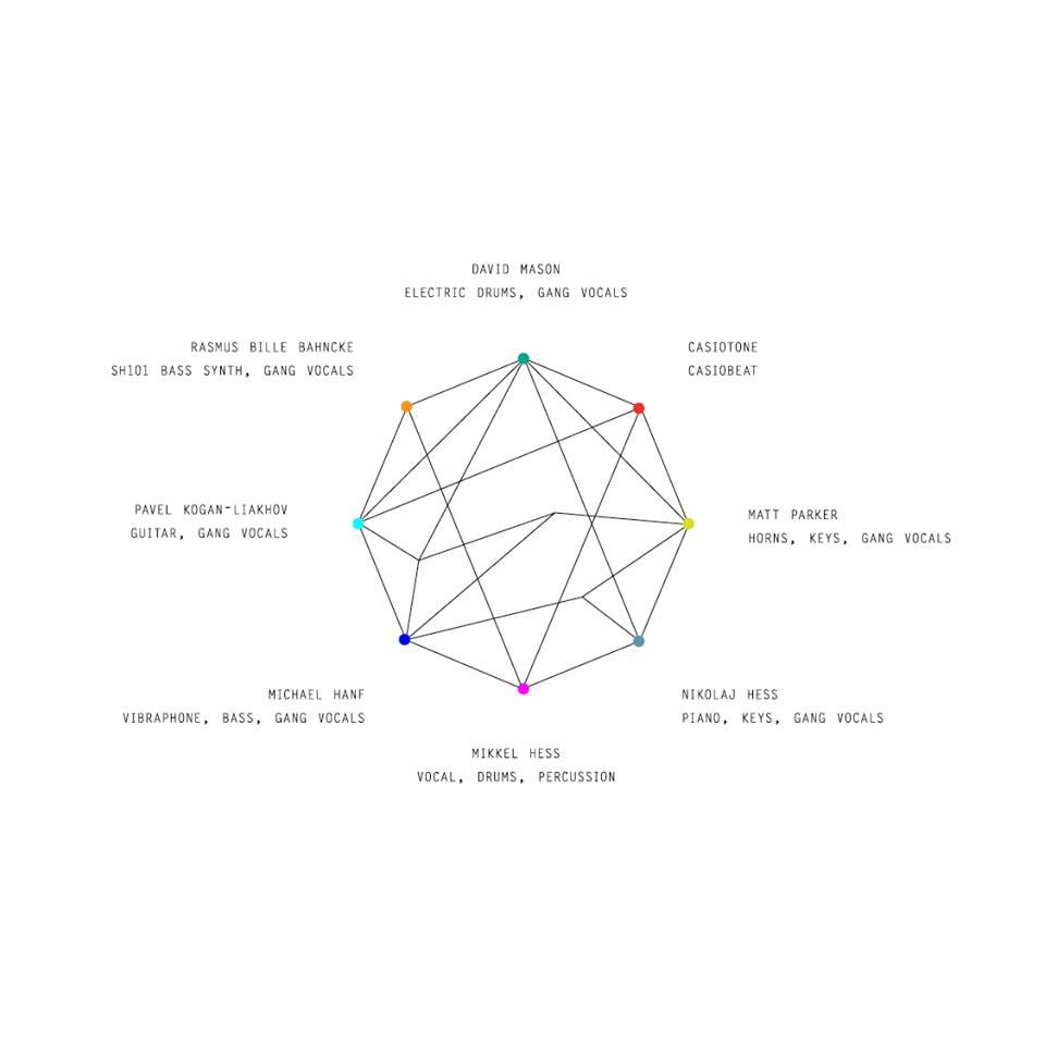 mattparkermusic.com