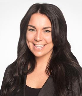 Julia Spano  VP of Marketing
