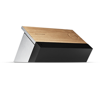An Intelligent & Intuitive Sound System With Mood Control