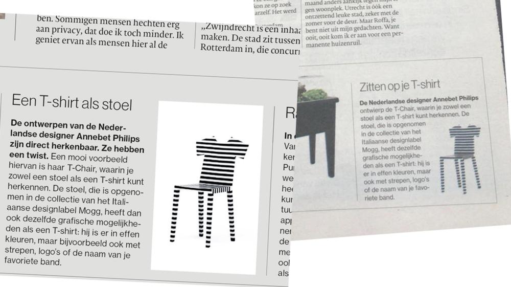 Algemeen Dagblad 2018