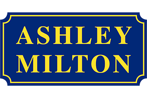 ASHLEY MILTON