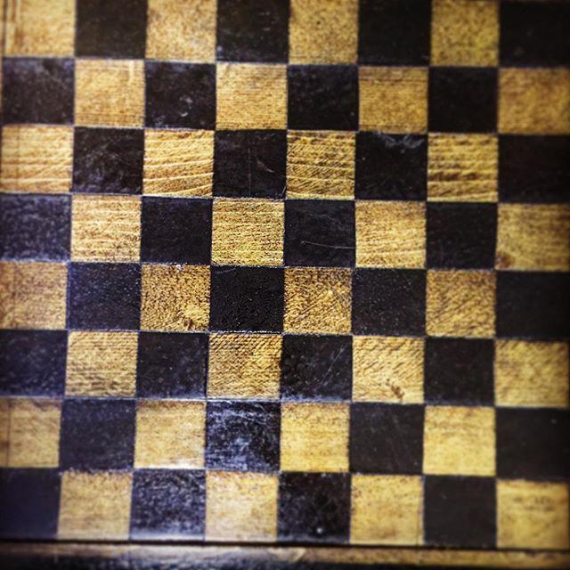 #checkers