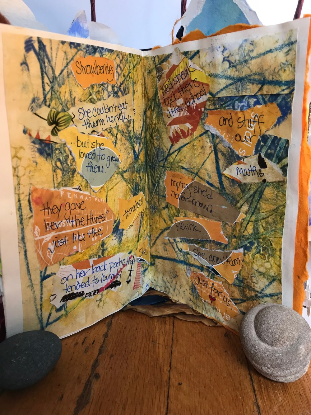 Book of Whimsy