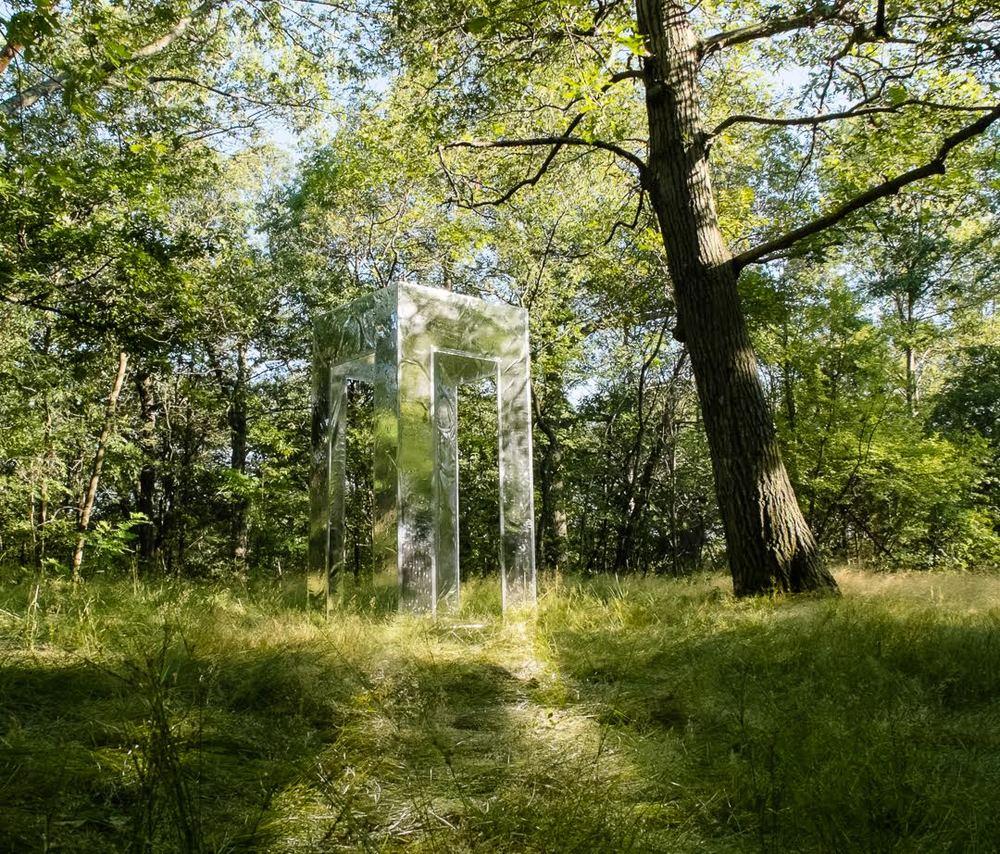 Reflective Room