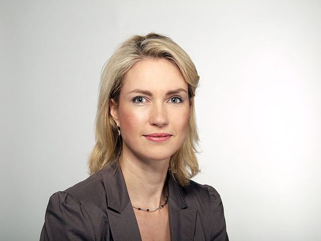 Manuela Schwesig proposes lower working hours for new parents