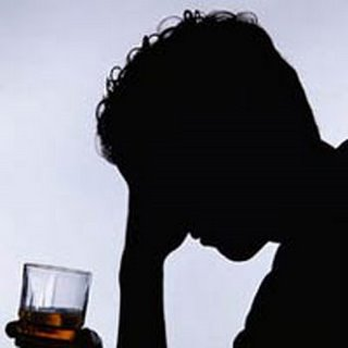 Alcoholism on the rise