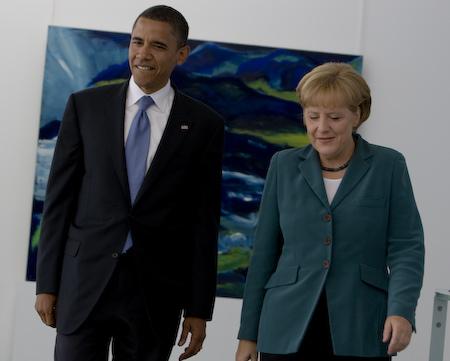 Barack Obama's pledge for intelligence reform