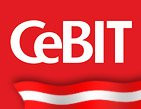 CeBIT, worlds largest computing expo.