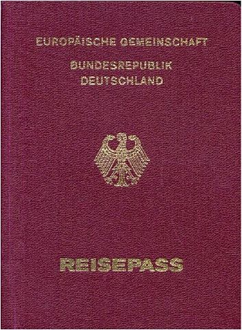 SPD and Green party try to pave the way for more to receive dual citizenship.