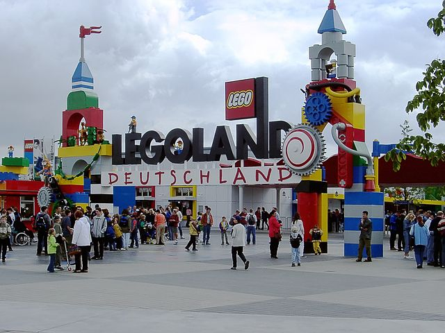 LEGOLAND Germany.