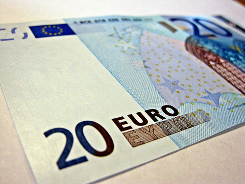 Germany starts minimum wage of €8.50