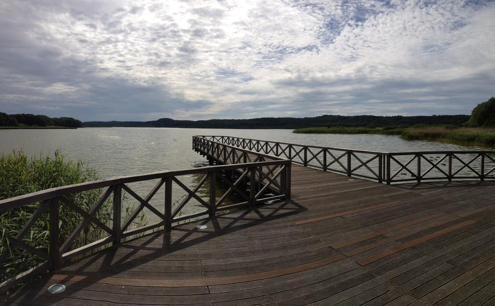 Schmachter Lake