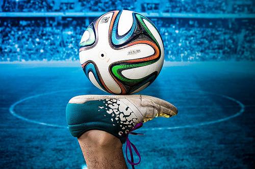 World Cup 2014 victors!