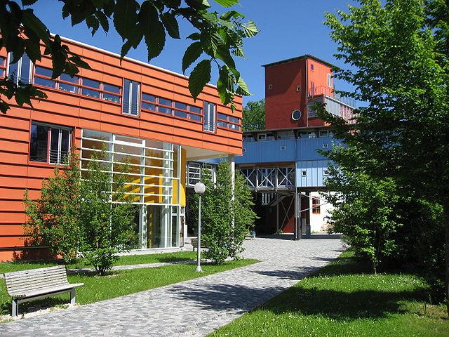 Ulm University is very popular in science and engineering.