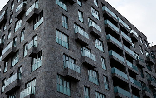 Affordable housing plan proposed.