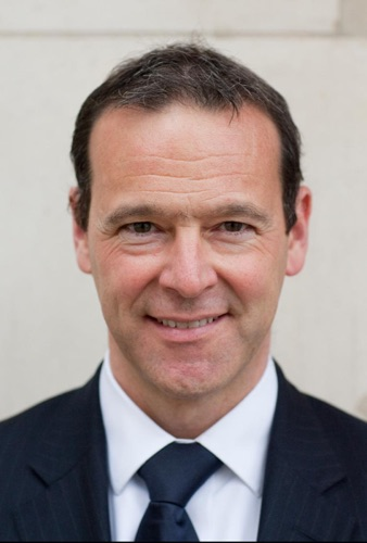 Sir Simon McDonald. Image: Crown Copyright / British Embassy, Berlin