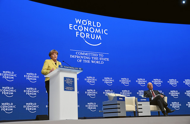 World Economic Forum / Flickr