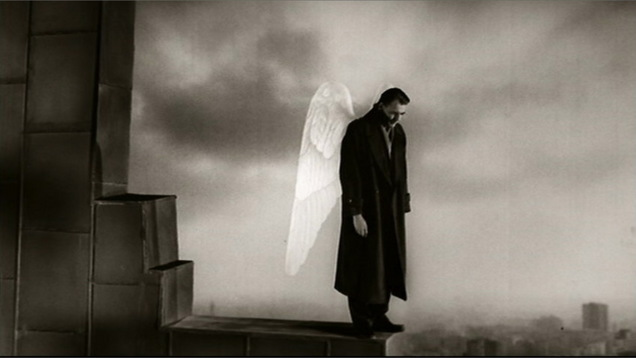 Movie Club: Wings of Desire