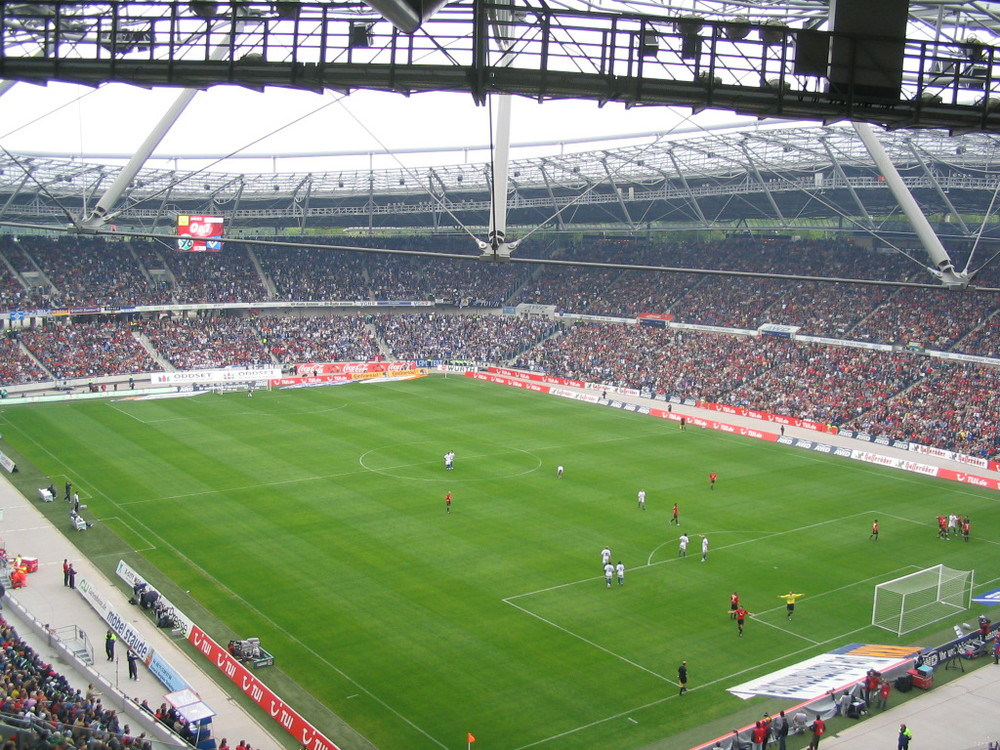 Archie Rhind-Tutt explains why the Bundesliga is so popular abroad.