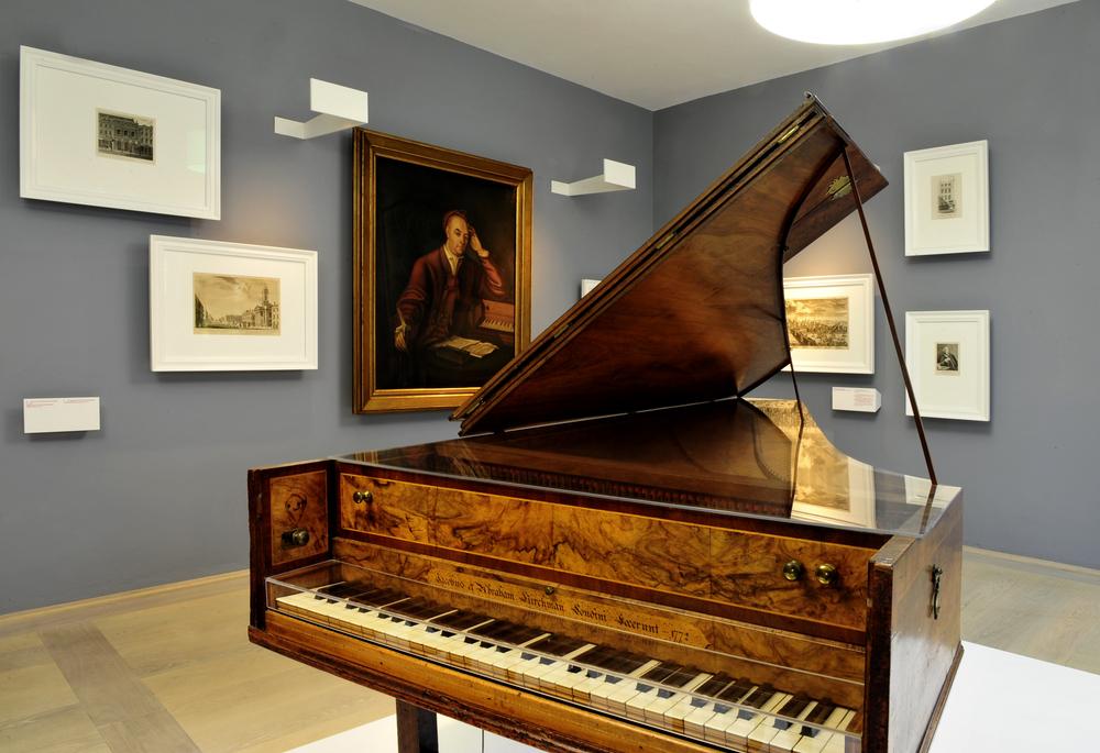 Händel-Haus.