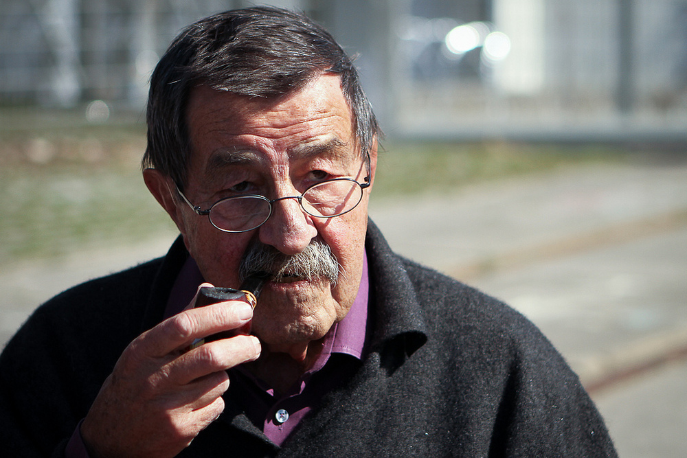 German of the Week: Günter Grass