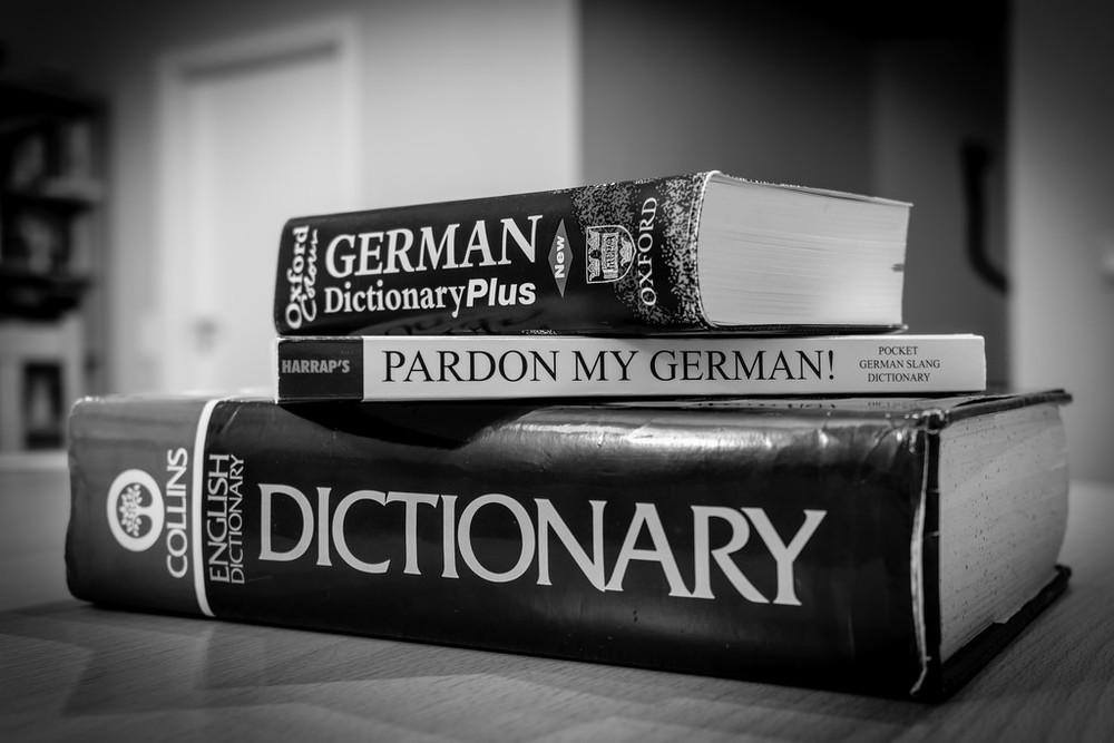 What is your drive to learn the German language?