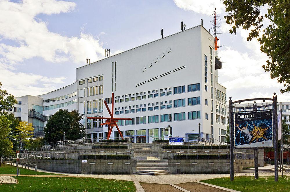 Mannheim's Technoseum