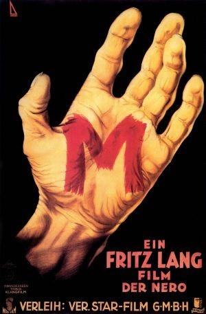 Film Club: M (1931) by Fritz Lang