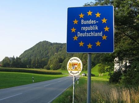 Germany's Border